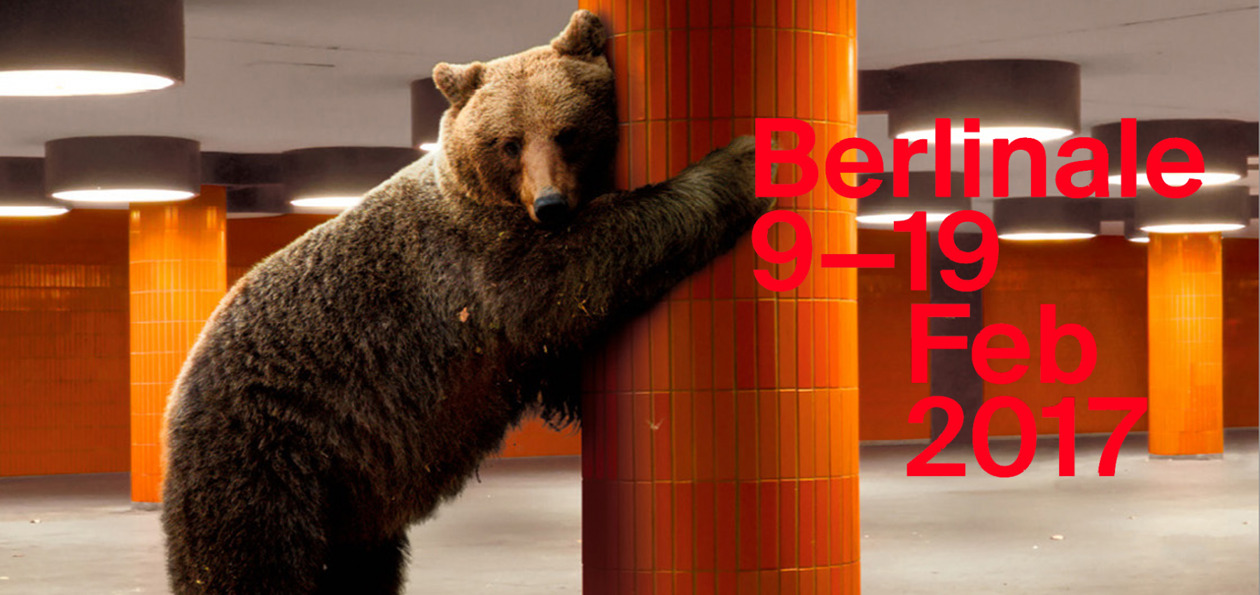 Welcome to the 67th Berlinale!