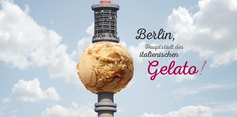 The Gelato Festival heads to Berlin!