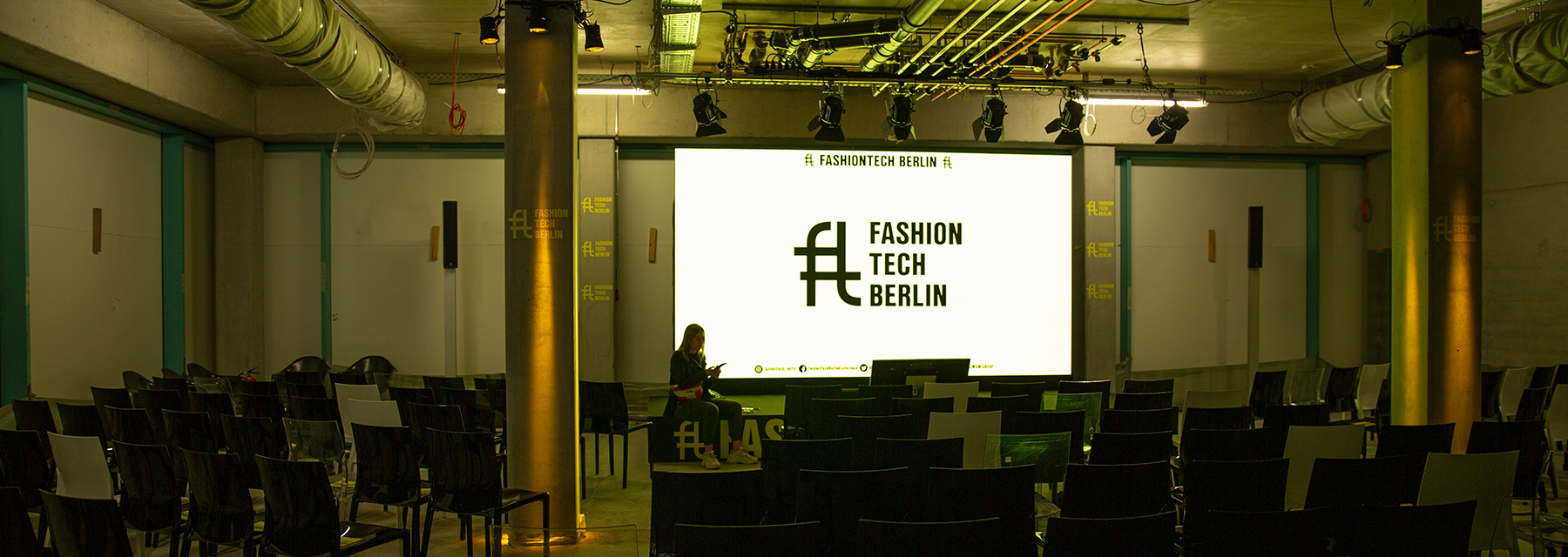Fashiontech Berlin - Under Construction