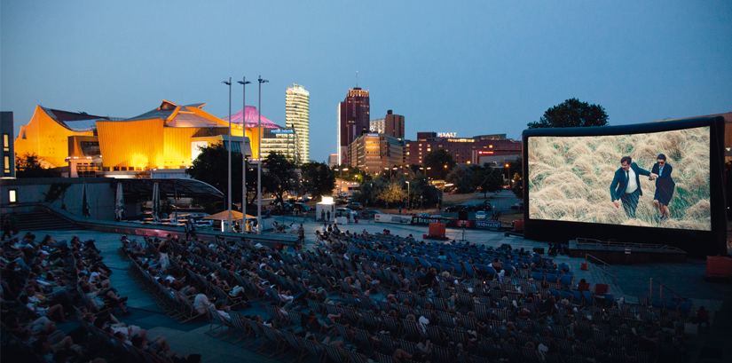 My Five Favourite Open-Air Cinemas in Berlin